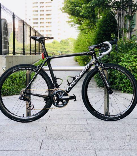 cannondale pro cycling から UAE TEAM Emilates??